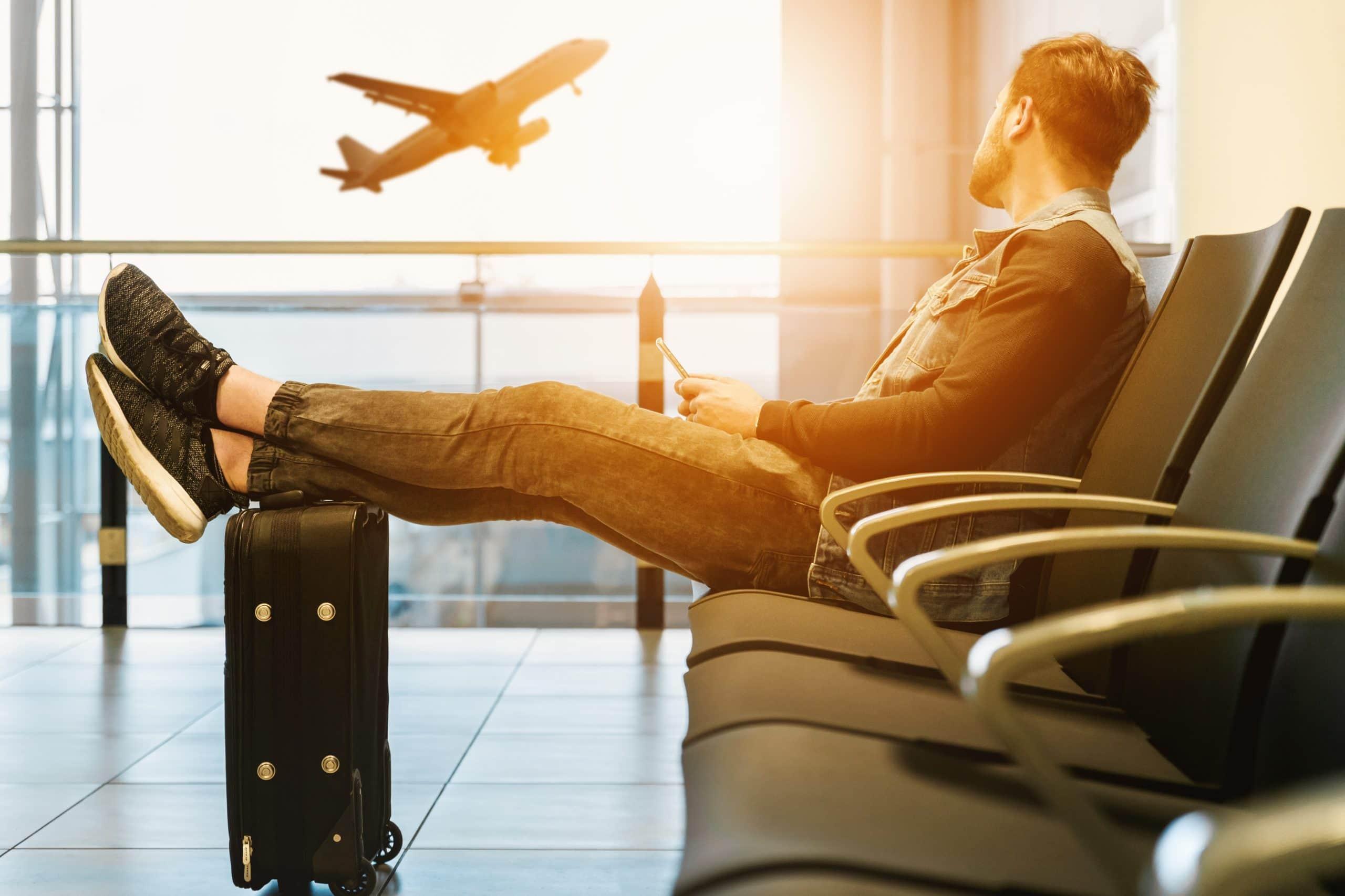 10 Tipps für entspannte Langstreckenflüge