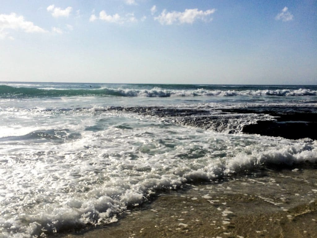 Dreamland Beach 1 neu