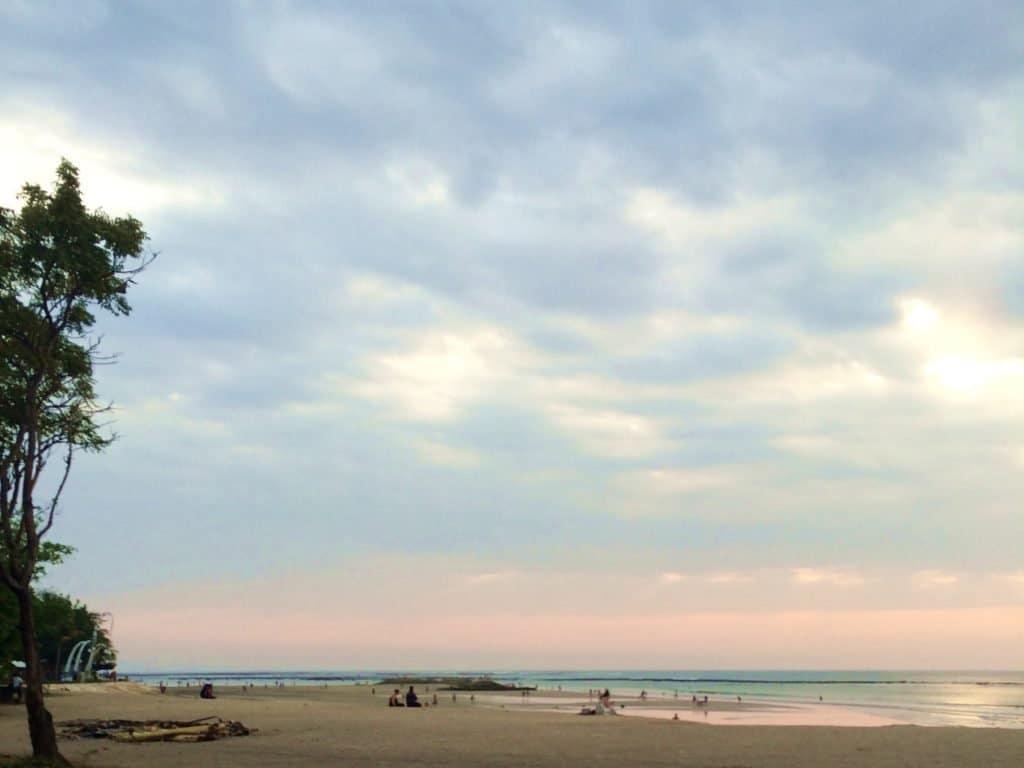 Jimb beach