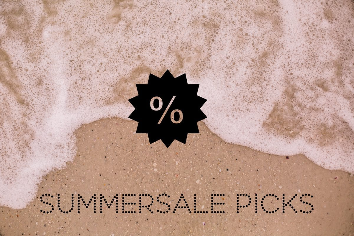 summersale picks
