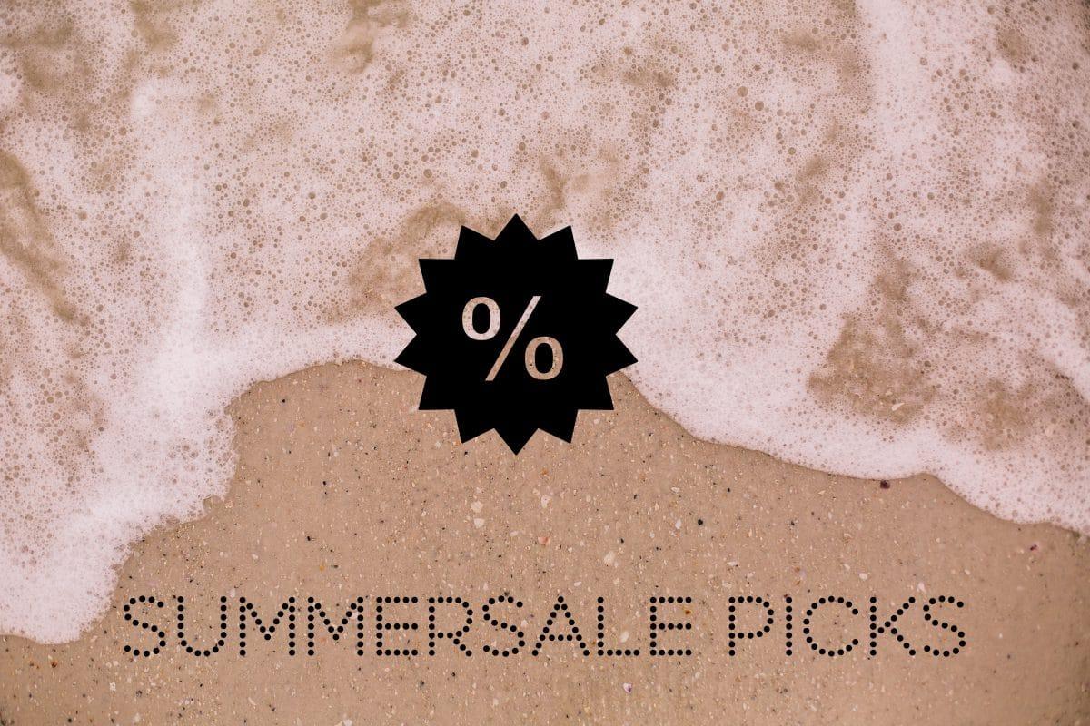 summersale picks