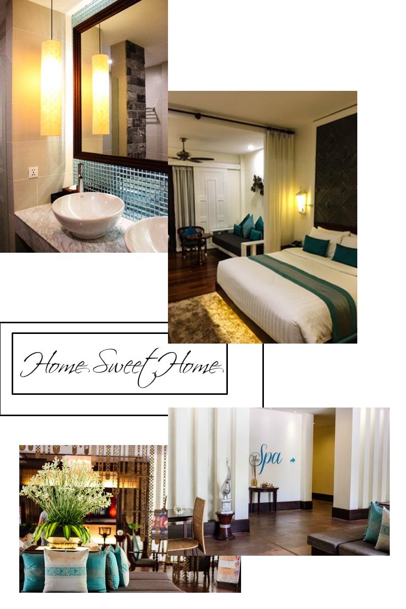 lotus blanc resort & spa