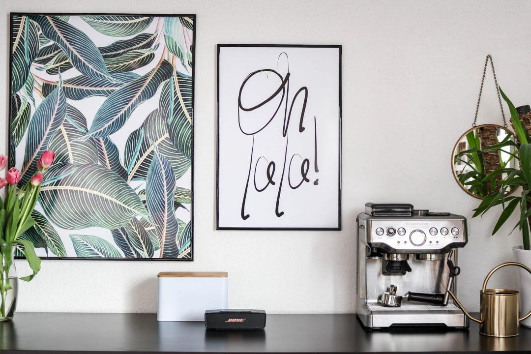coffee corner interior title