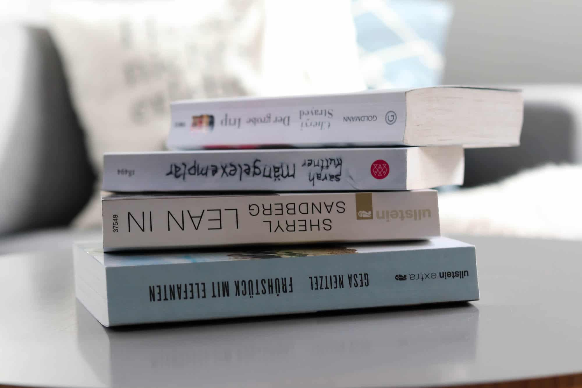 frauen, die inspirieren book review
