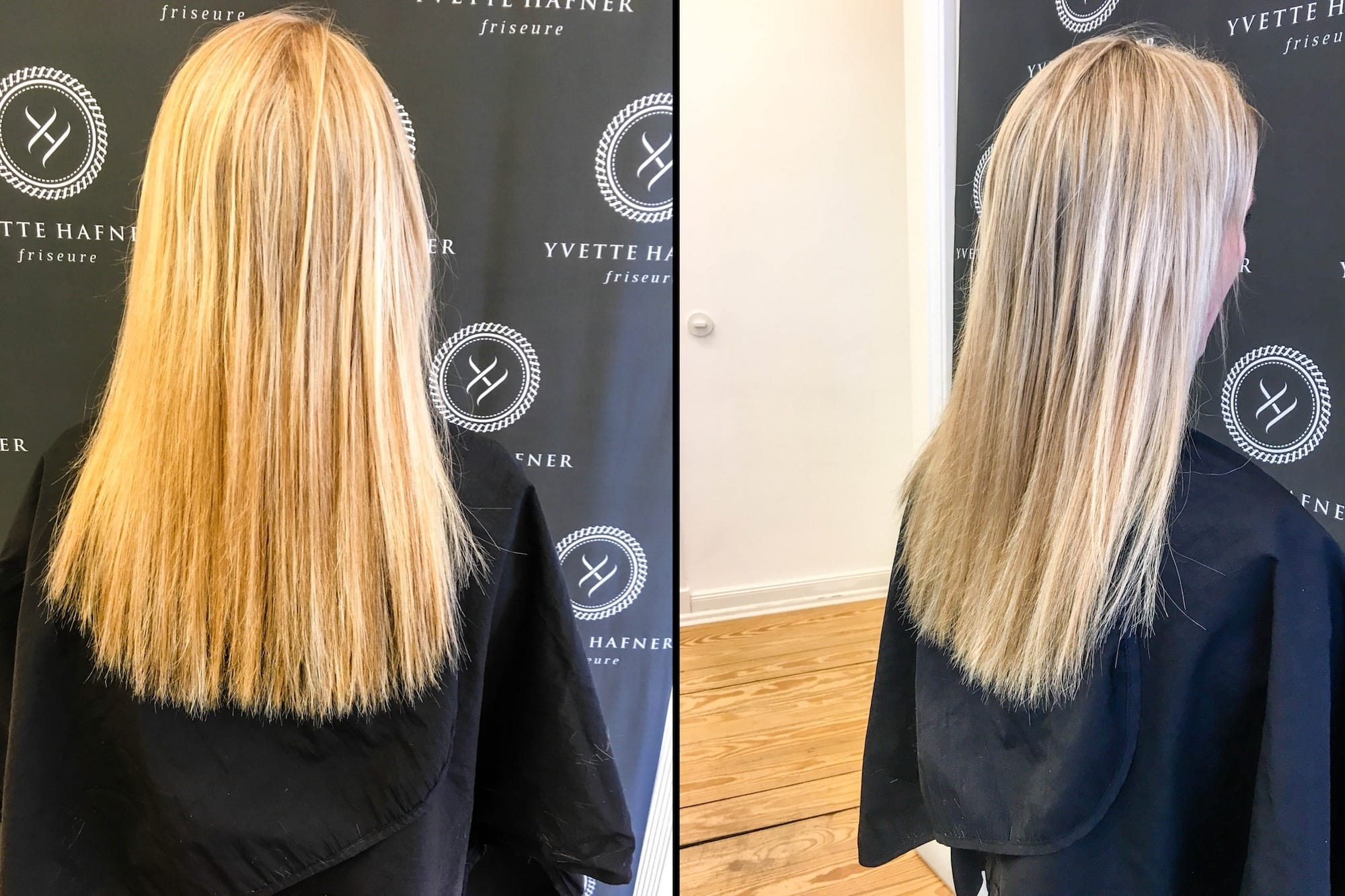 Extensions Haarverdichtung Mit She By Socap Comfort Zone