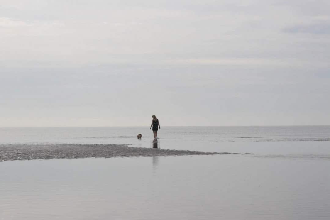 Vitaminsea einfach mal raus Meer Nordsee Freiheit