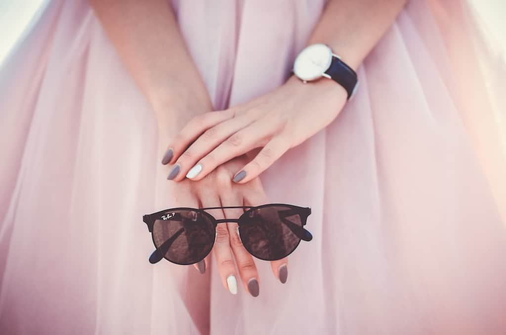 millennial pink neue trendfarbe rosa