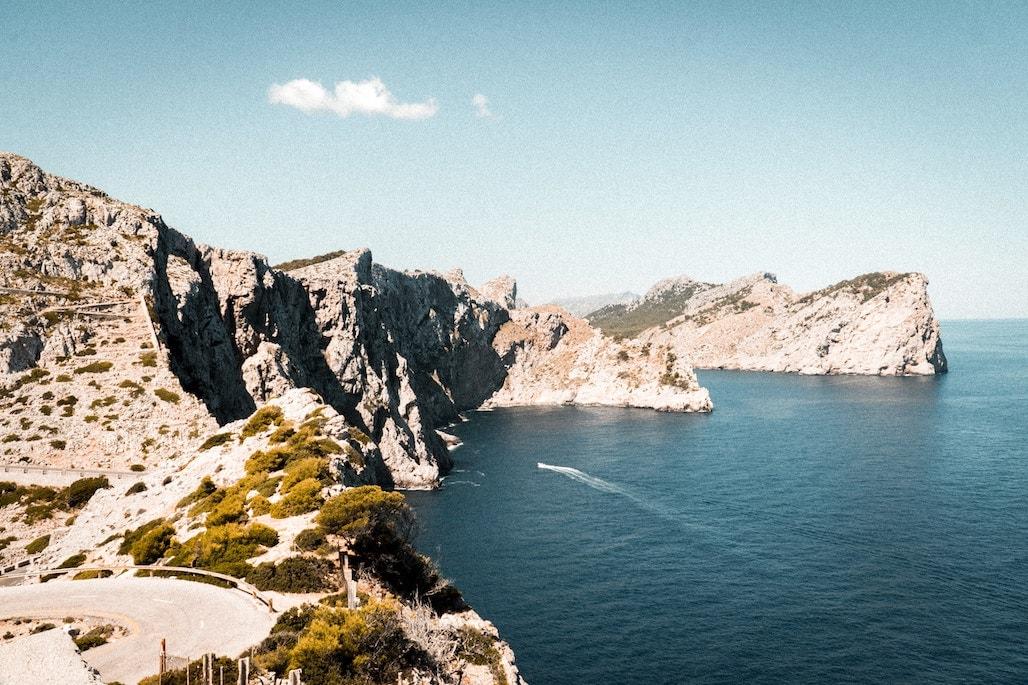 mallorca travel guide 2017 berge