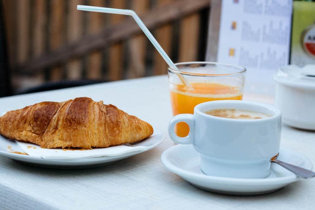 mallorca travel guide 2017 desayunar
