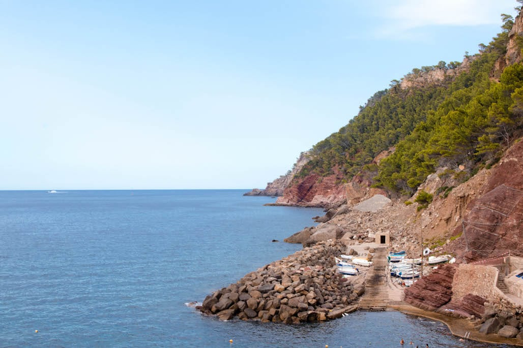 mallorca travel guide 2017 verlassene buchten