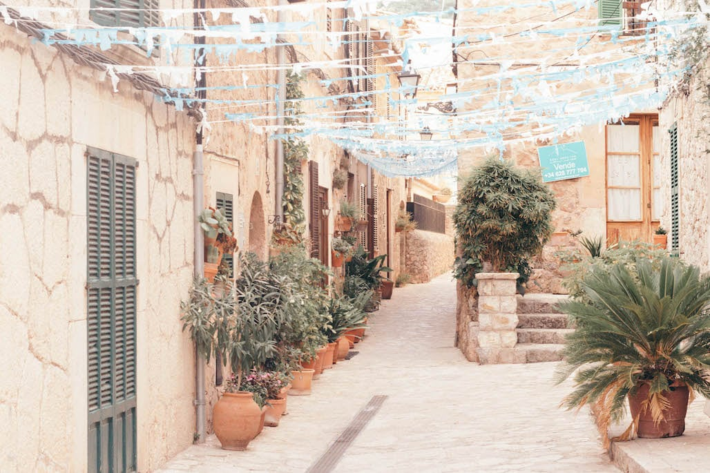 mallorca travel guide 2017 valldemossa