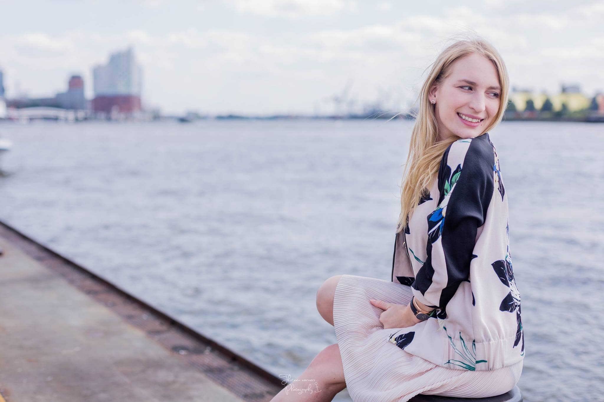 Hamburgliebe: Lieblingsort Hafen