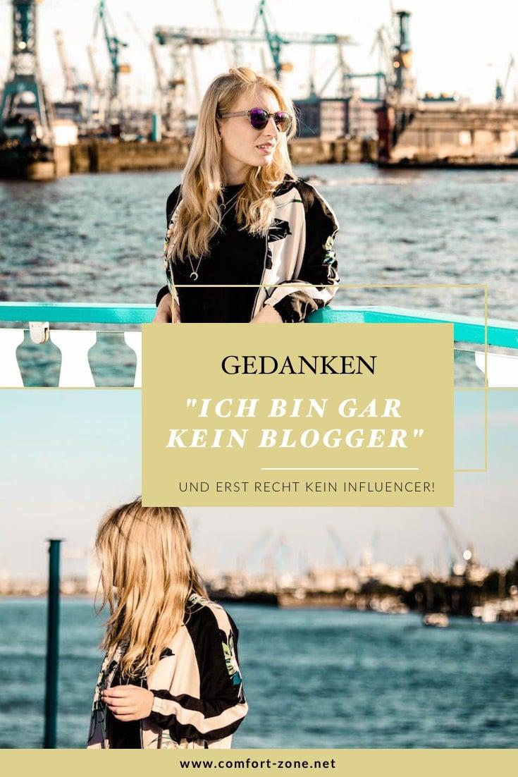 ich bin gar kein blogger pinterest