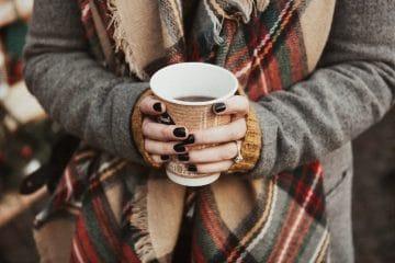 Lifestyle Fashion Blogger Hamburg title monthly nov 17 coffee