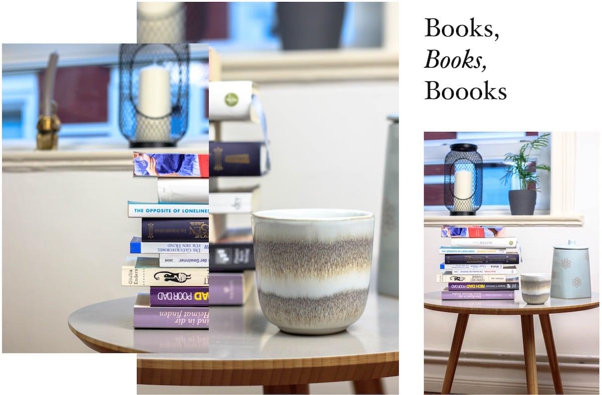 Buchempfehlungen für den Lesesommer 2018