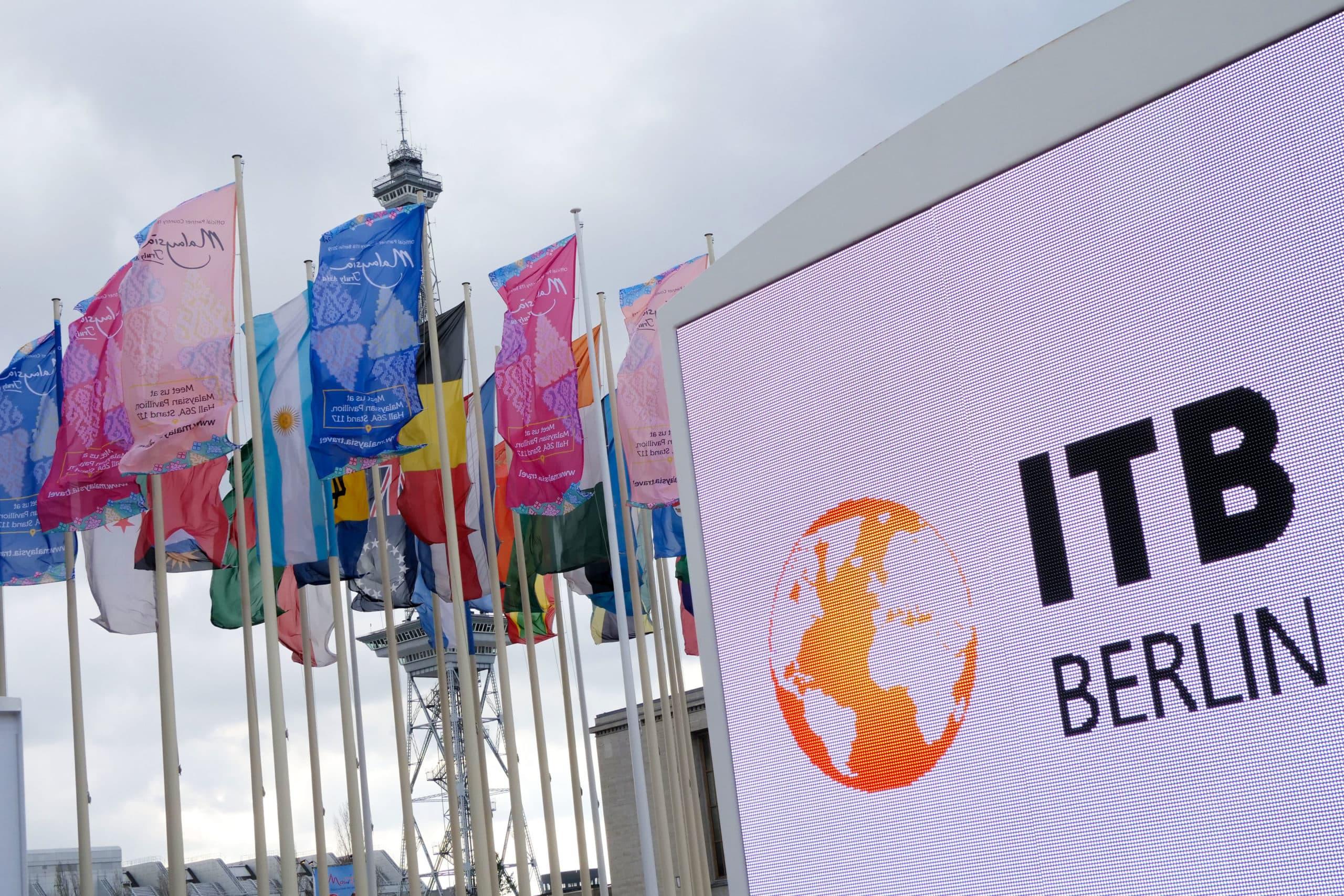 als blogger und influencer auf der itb berlin impressionen