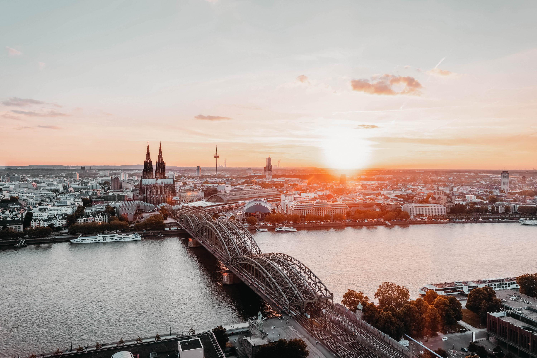 Köln Wochenende