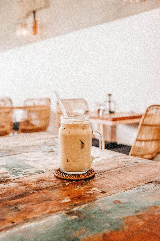 die besten cafes und restaurants in canggu auf bali hier gibt es eiskaffee