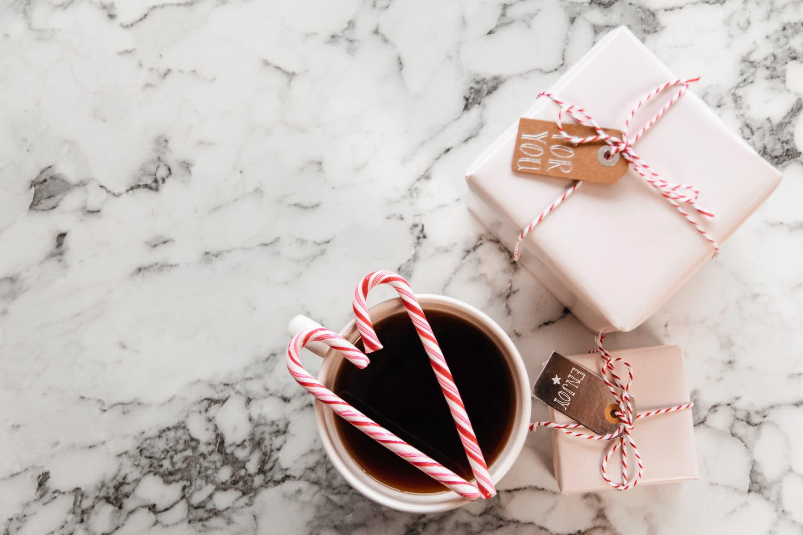 weihnachtsgeschenkideen für blogger influencer content creator