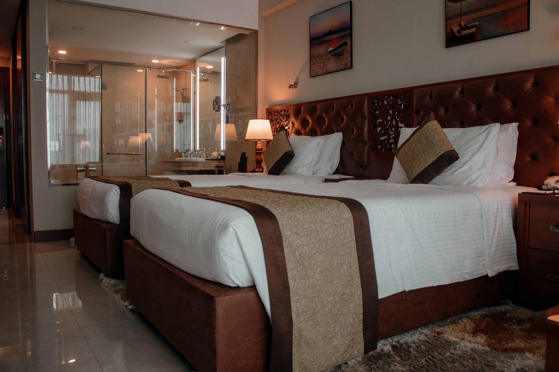 Marino Beach Hotel Colombo zimmer