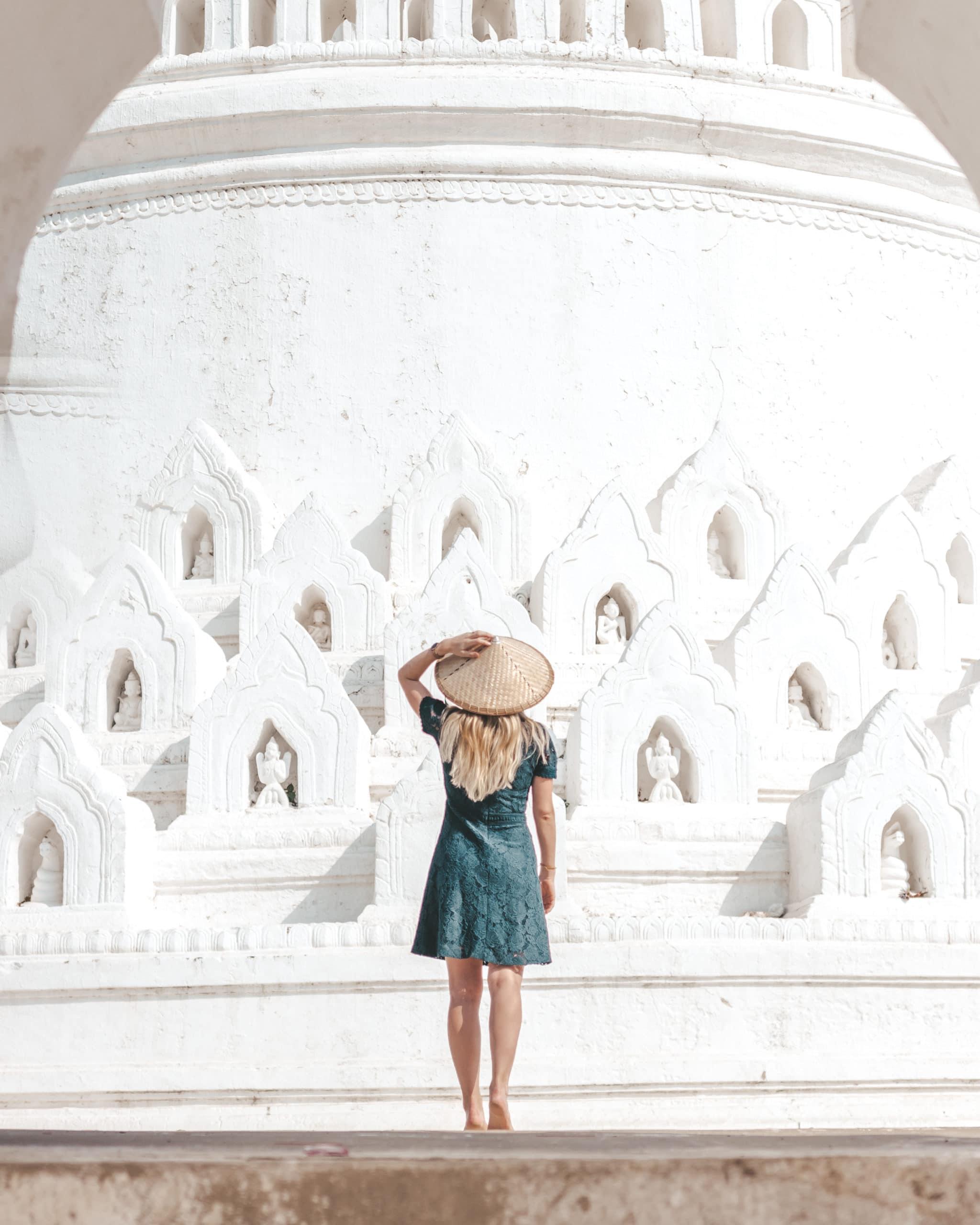 hsinbyume pagode instagram