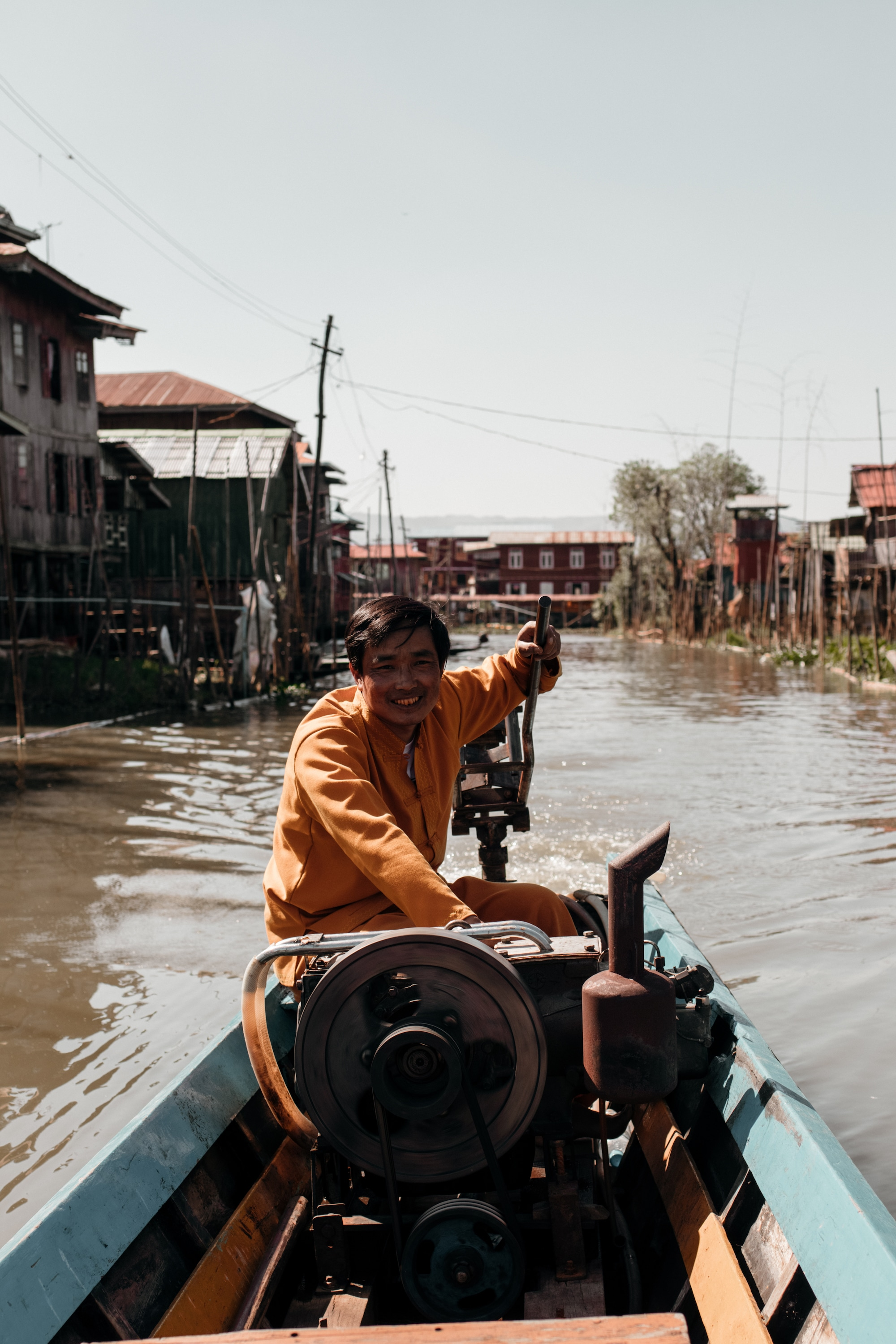 inle lake bootstour guide