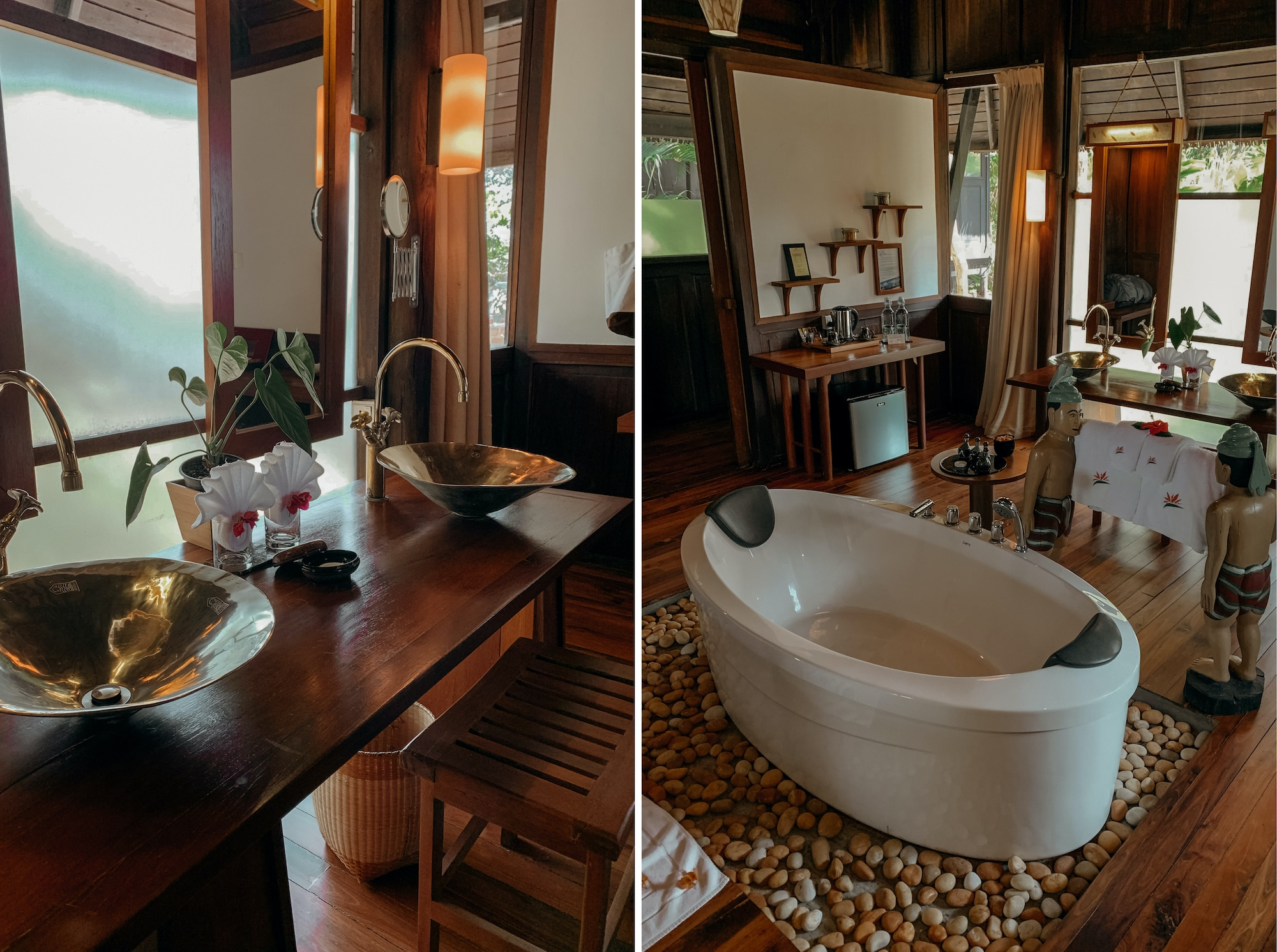 villa inle boutique hotel bad