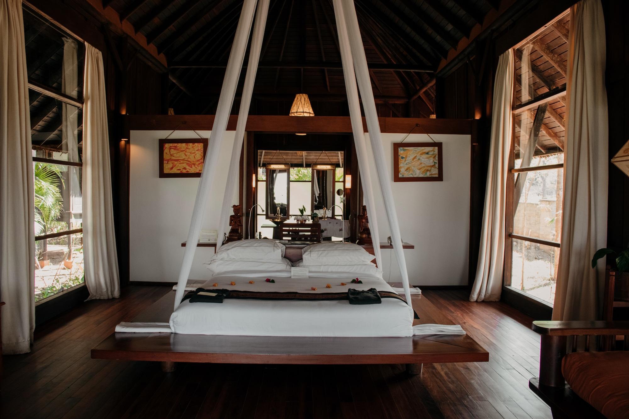 villa inle boutique hotel zimmer