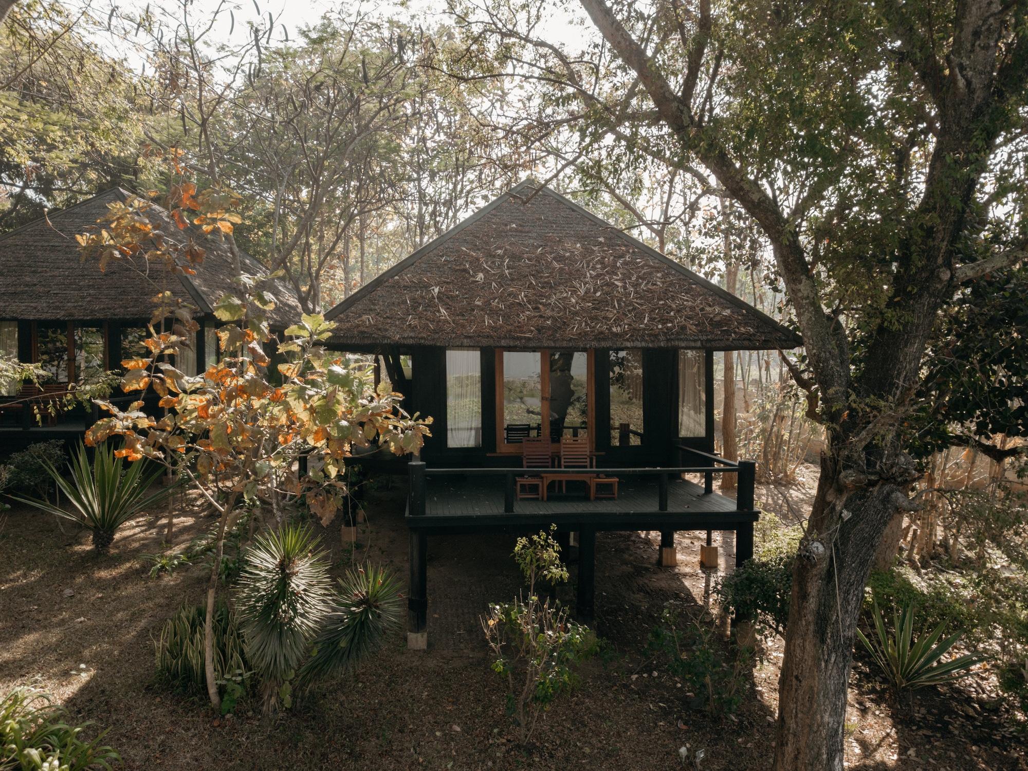 inle lake hotel tipp natur
