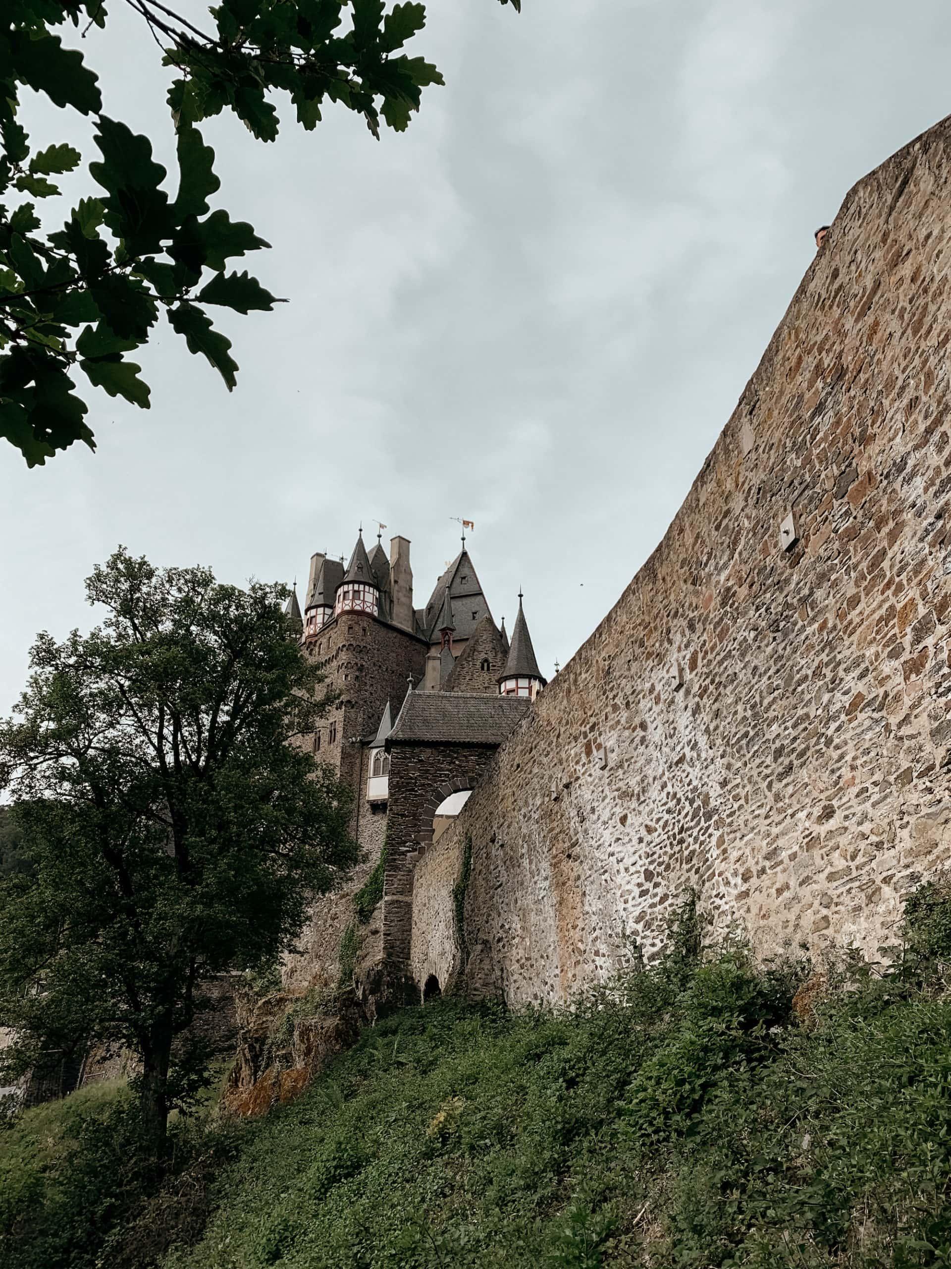 Eifel Highlights Burg Eltz