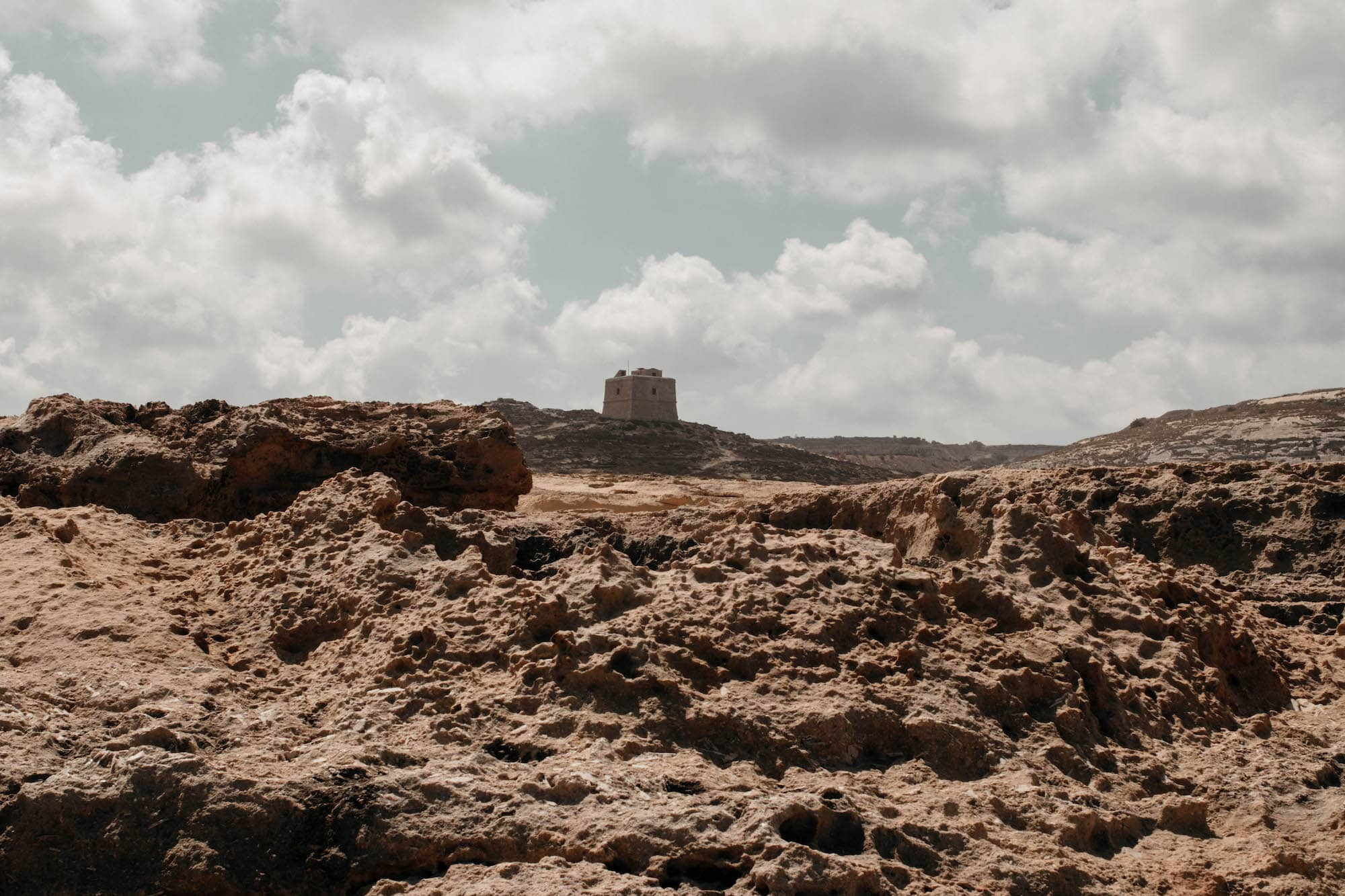 gozo game of thrones malta location