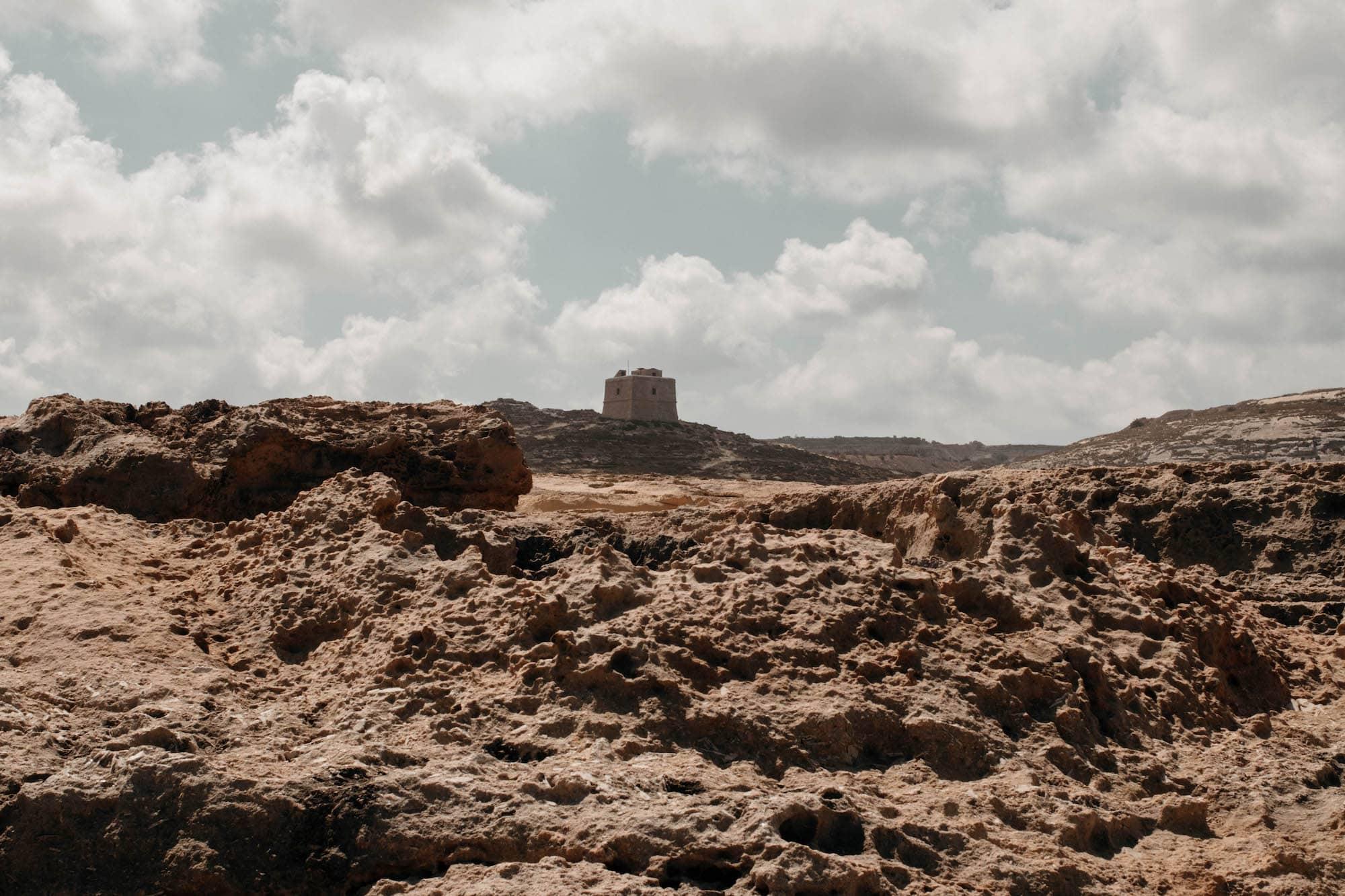 gozo game of thrones malta location