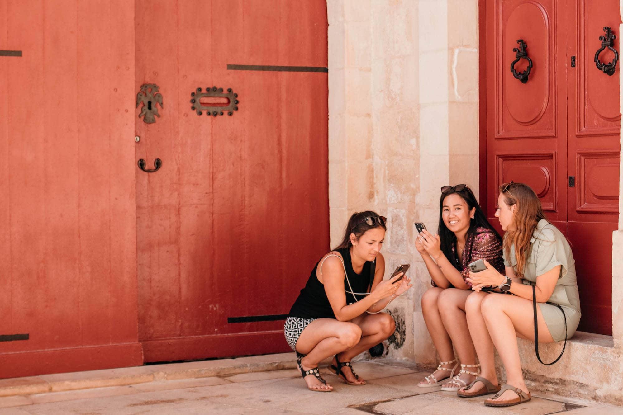 malta highlights reisegruppe