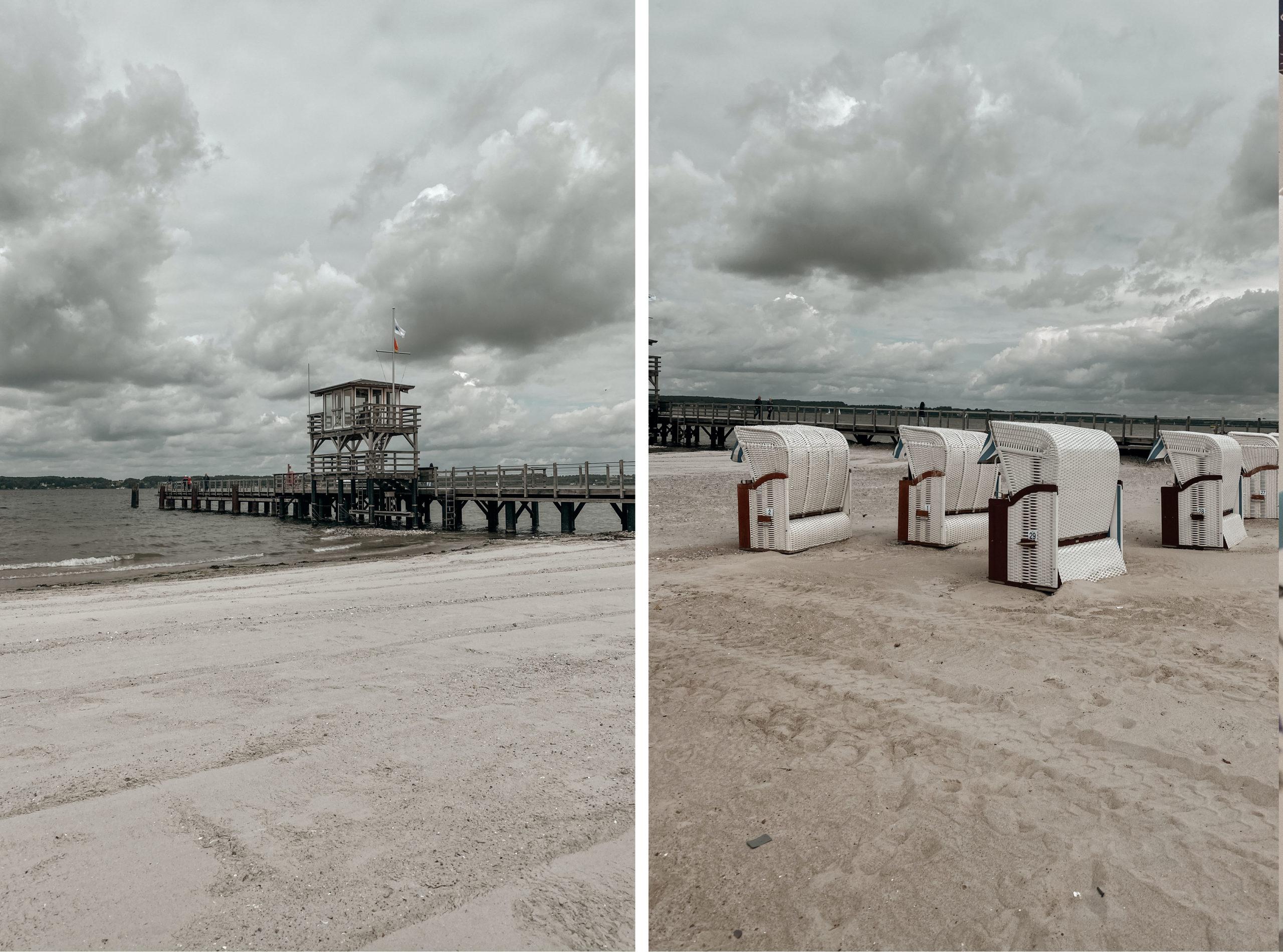 strand sandwig flensburger förde