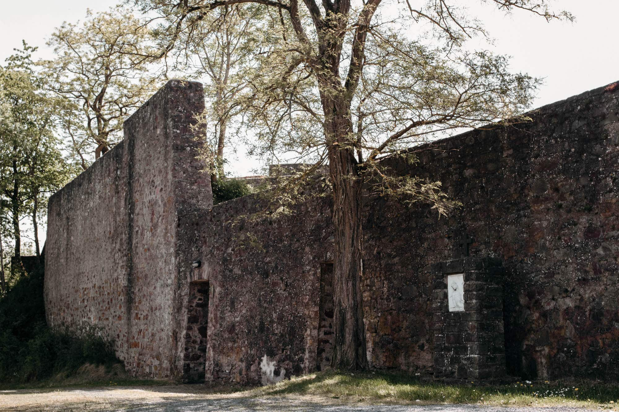 Ulmener Burg