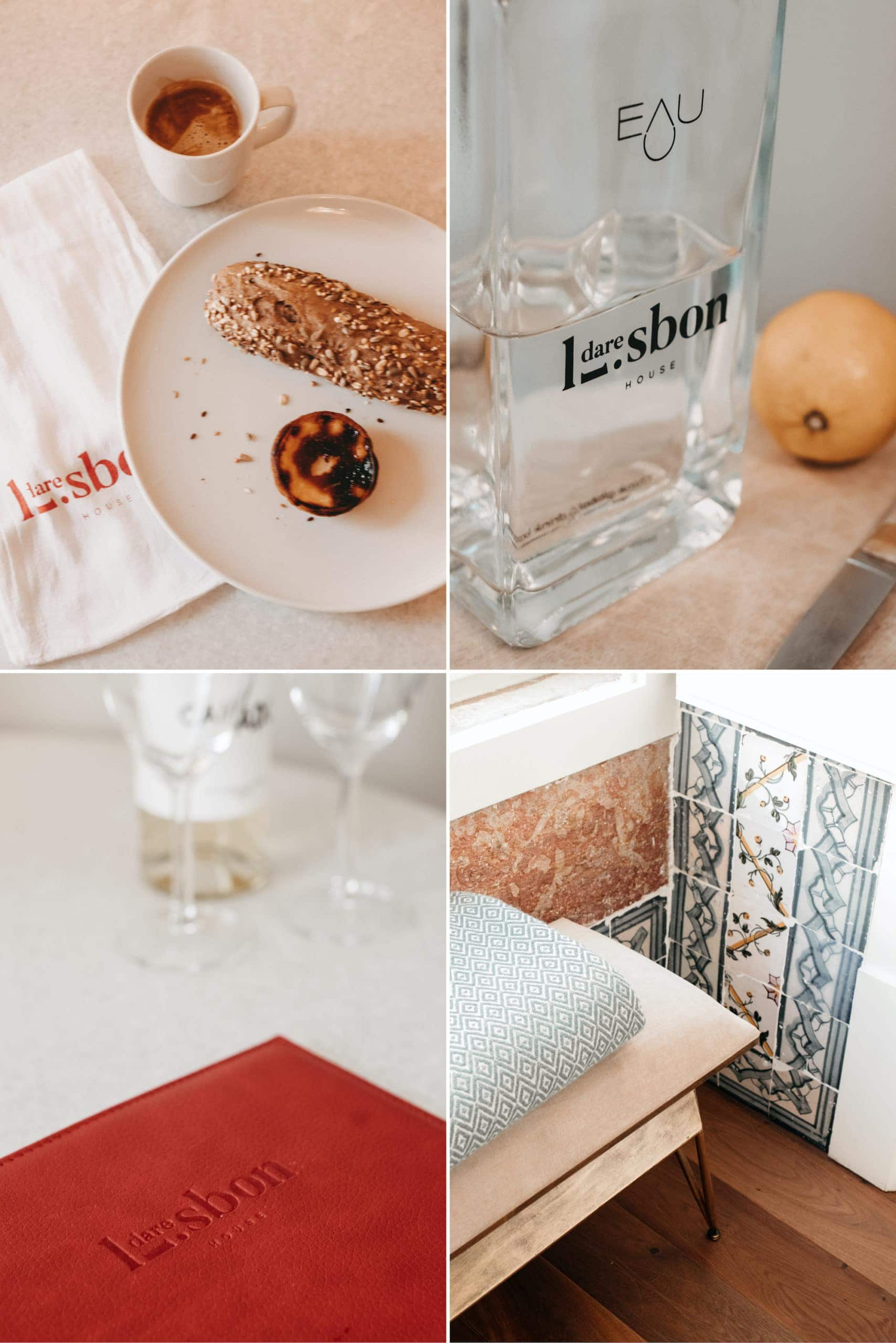 aparthotel lissabon