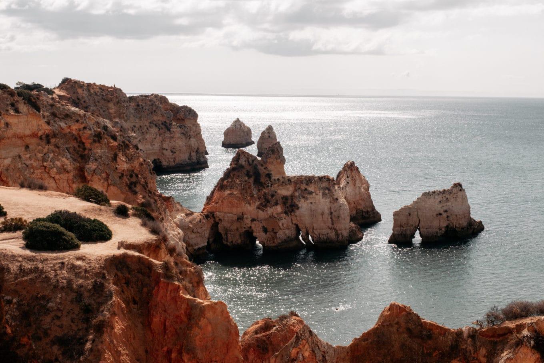algarve portugal highlights tipps