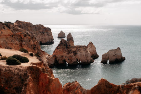algarve portugal highlights tipps