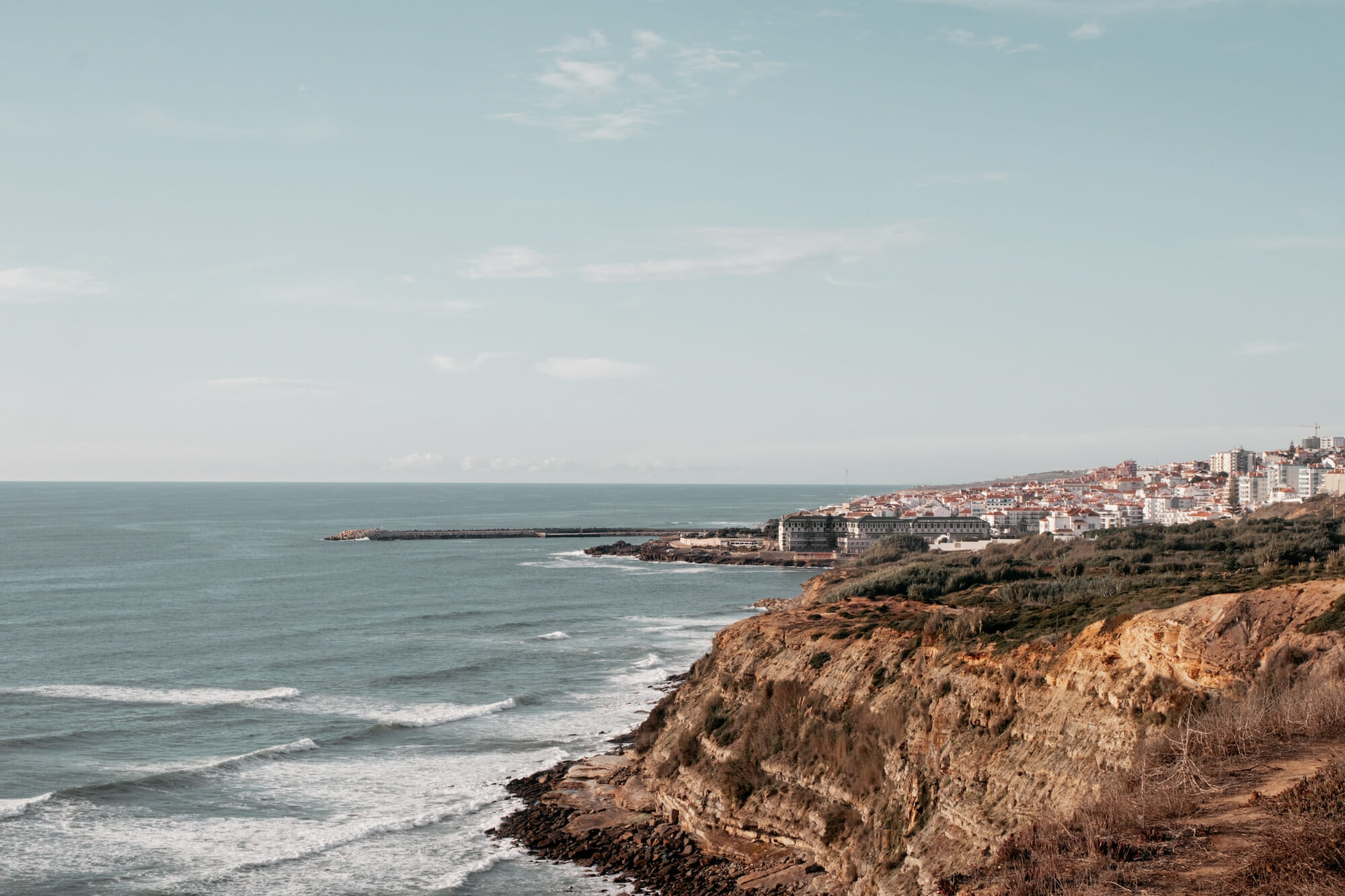 ericeira portugal