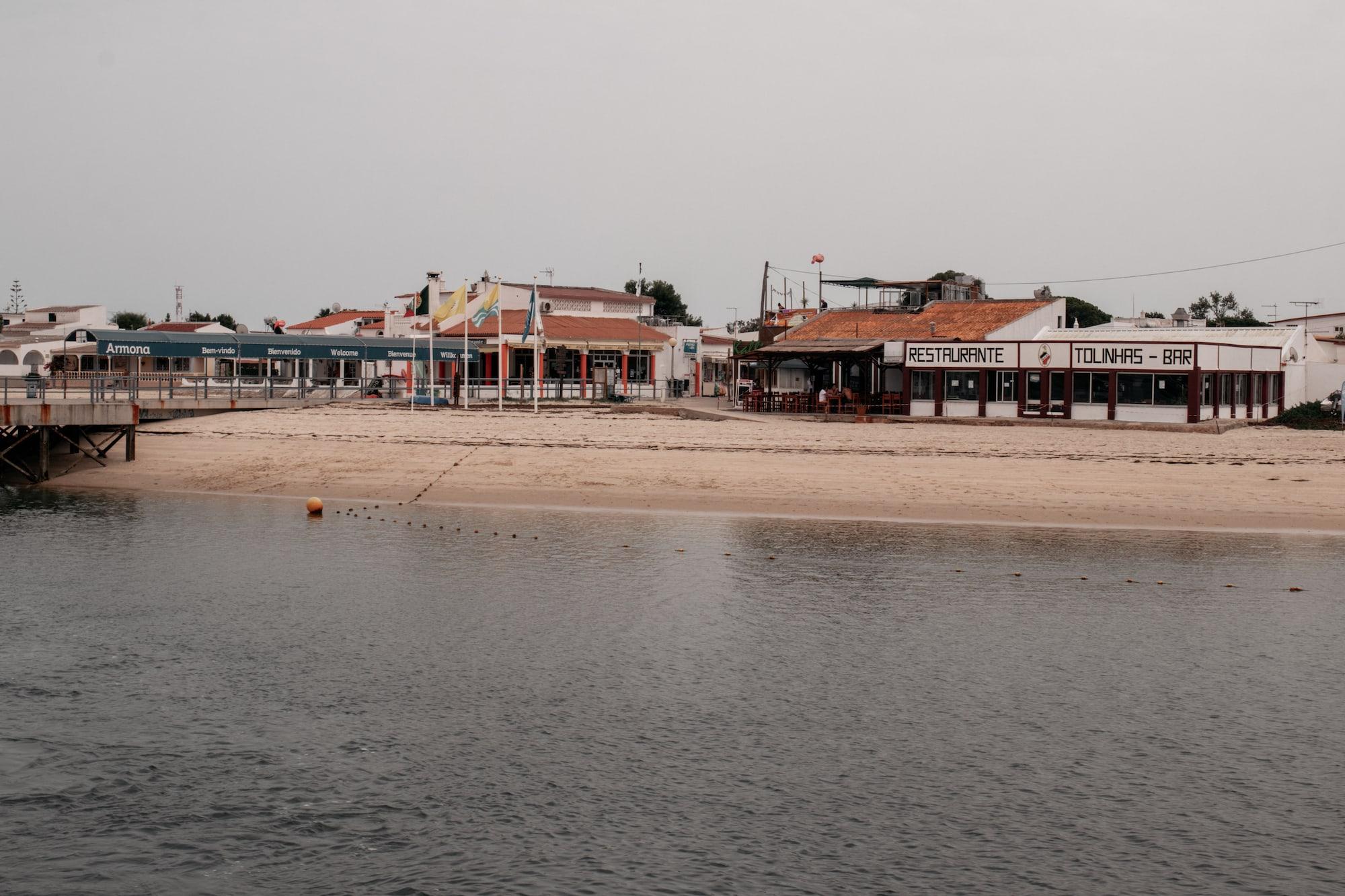 ilha da armona olhão tipp