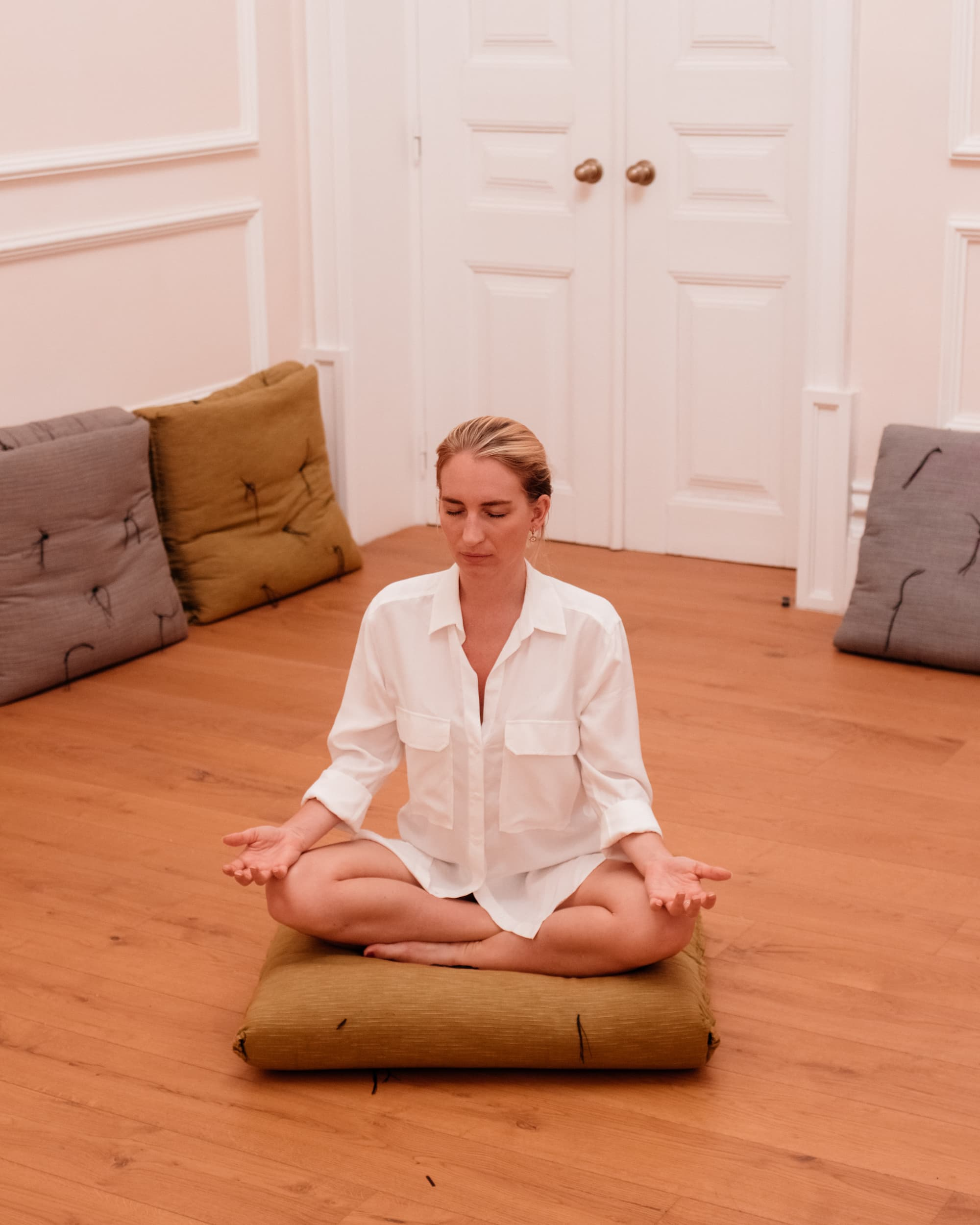 meditation retreat algarve