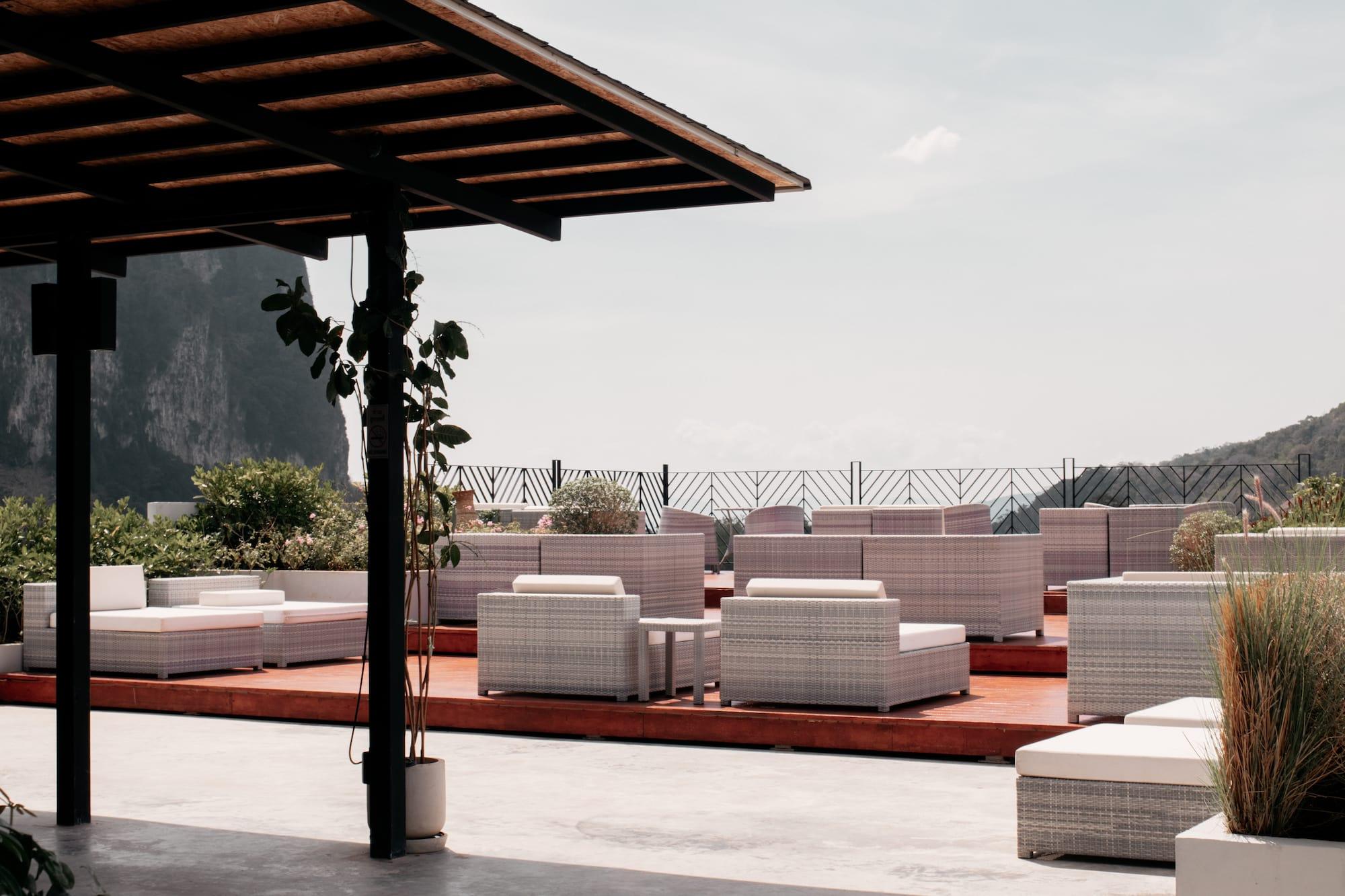 anana ecological resort krabi hotel tipp