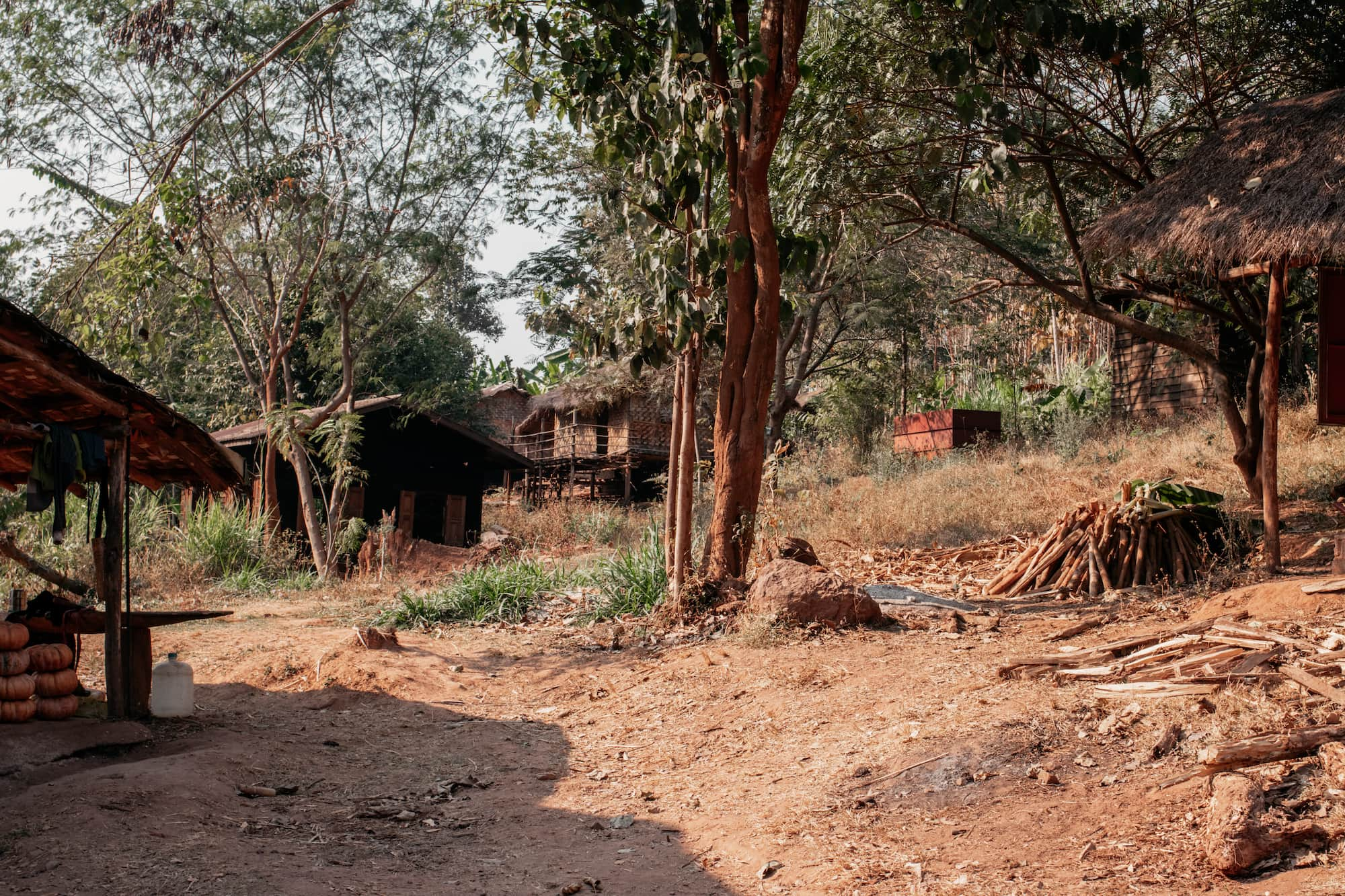 elefanten mahuts myanmar