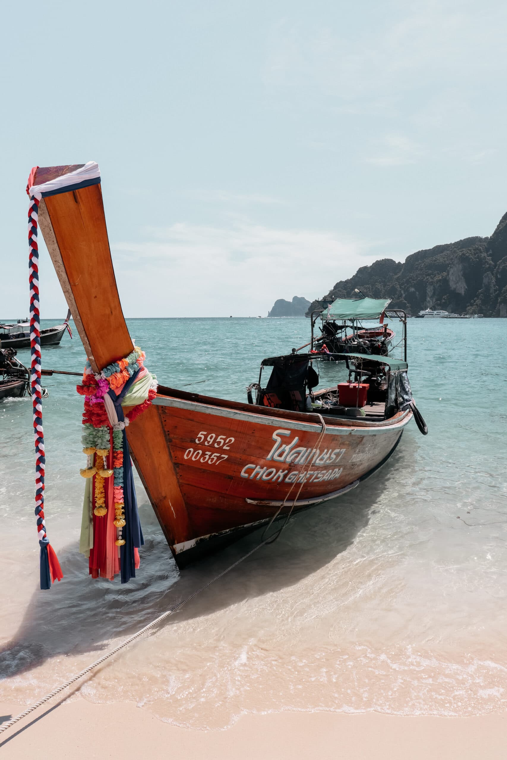 krabi tipps longboat tour