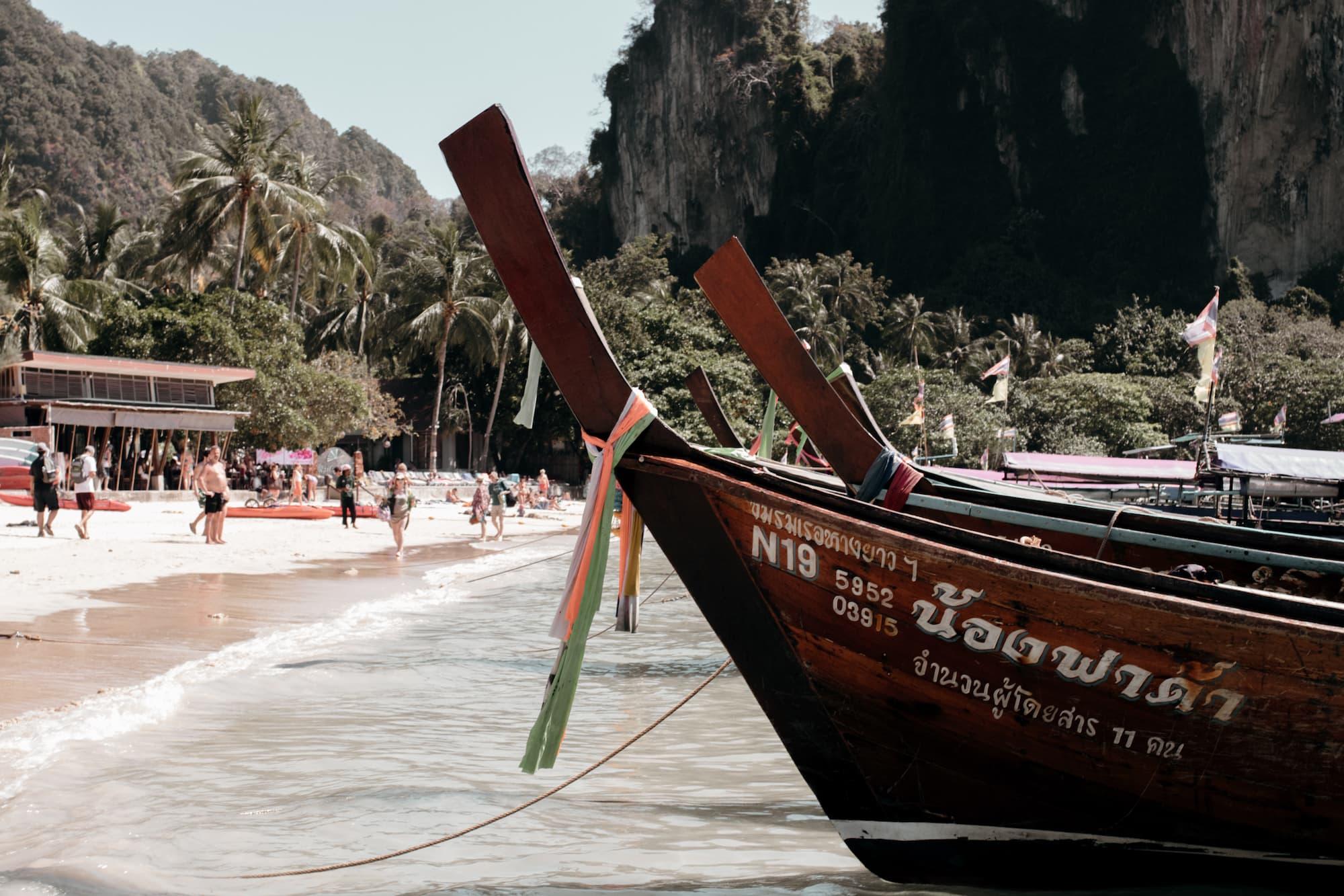 krabi tipps railay island