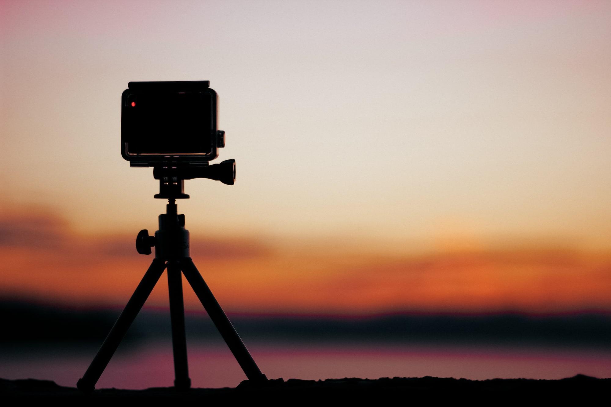 reiseblogger kamera equipment go pro 8 hero