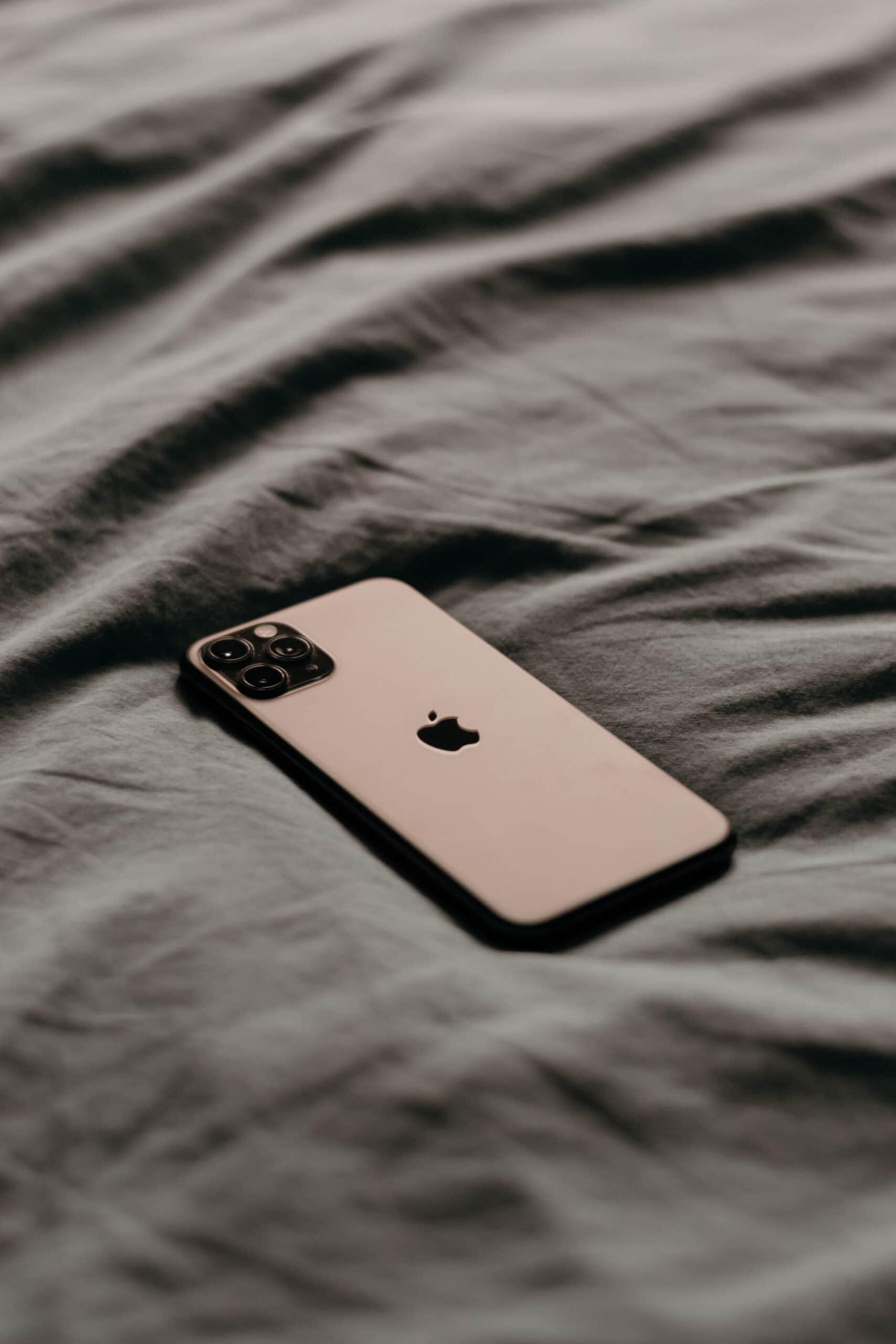 kamera equipment influencer iphone
