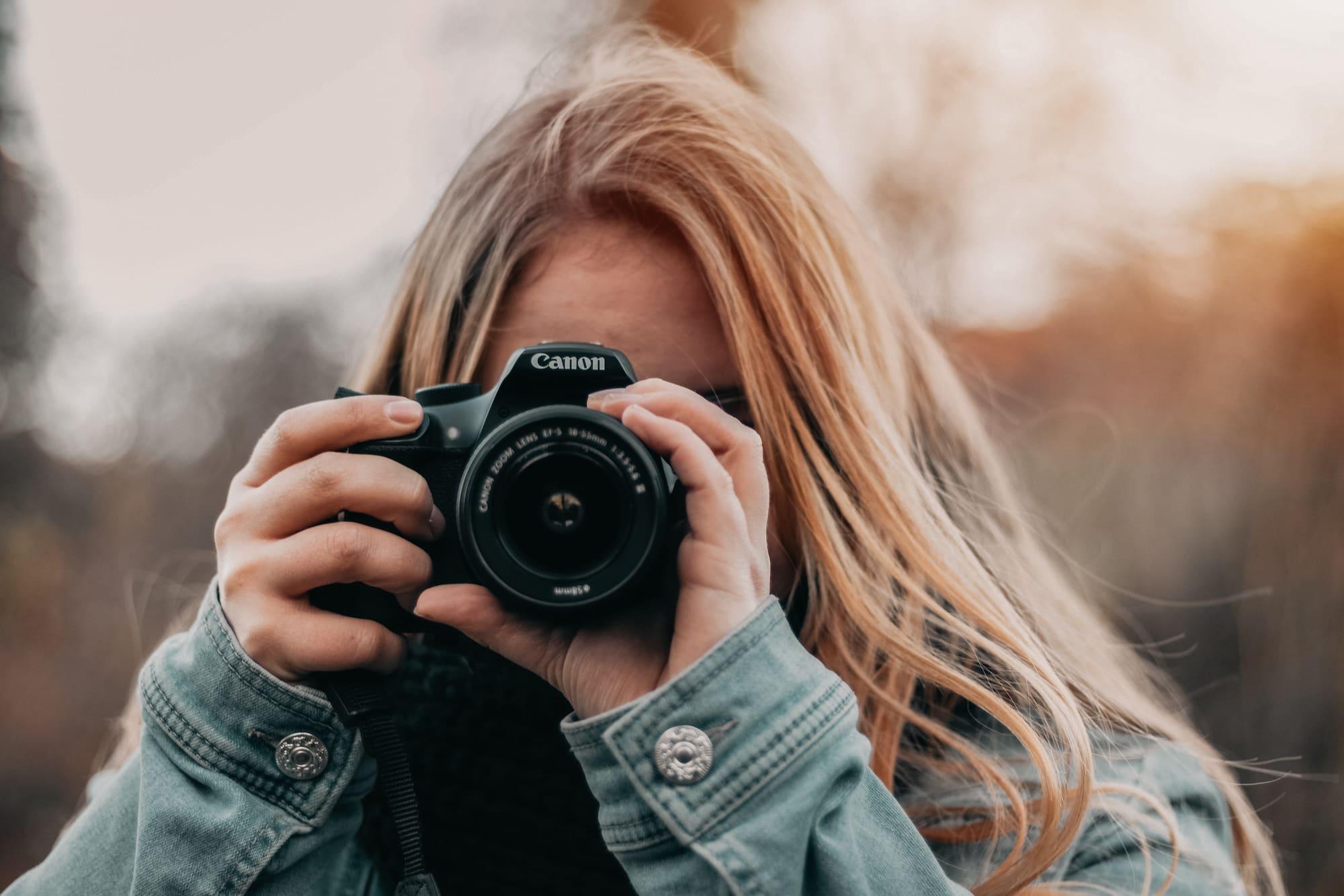 reiseblogger kamera equipment