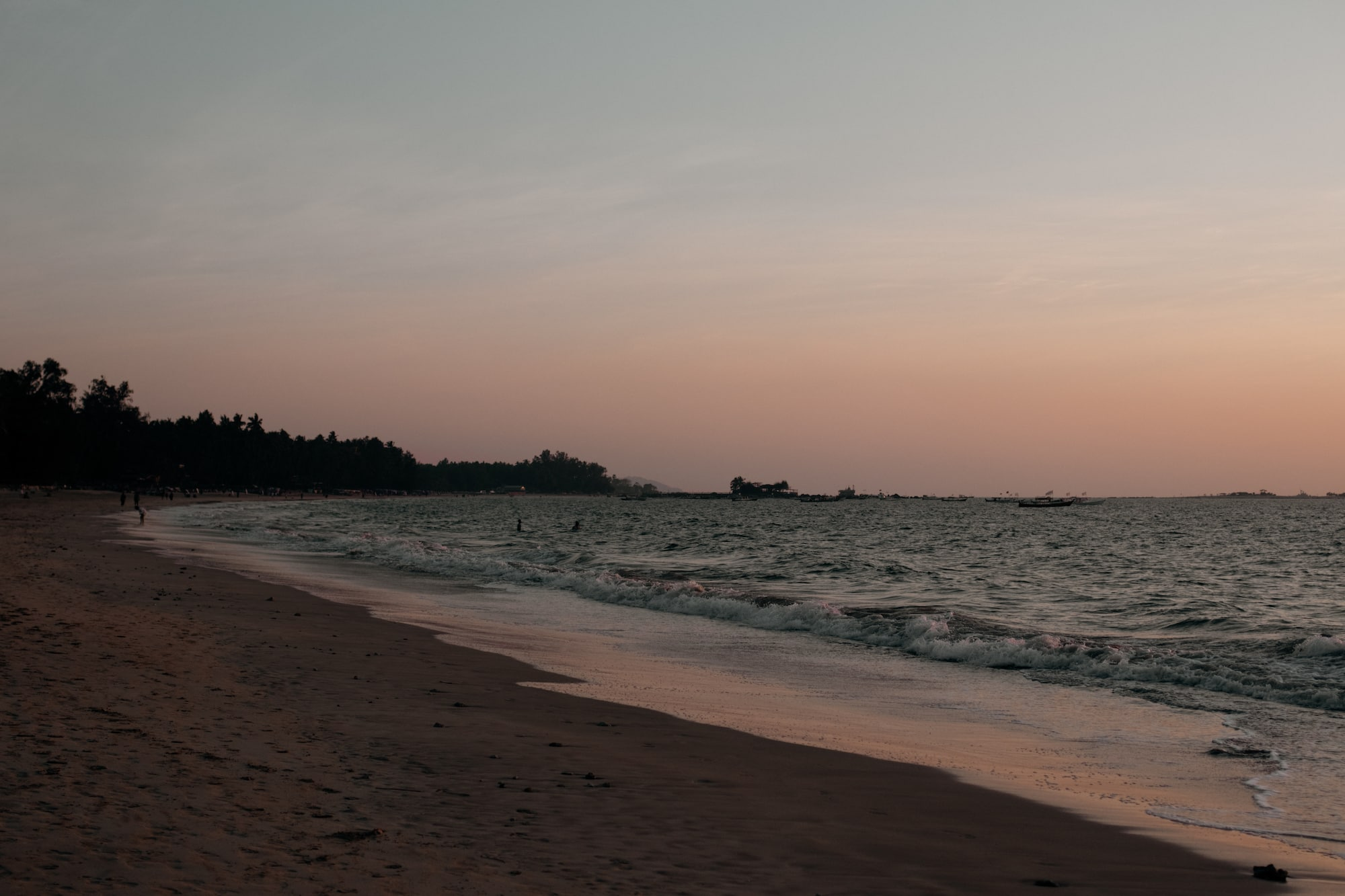 myanmar reiseroute ngapali beach