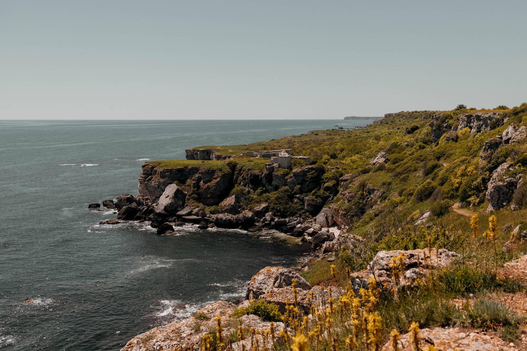 Bulgarien Schwarzmeerküste